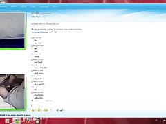 Cam to cam just about greekcock on msn