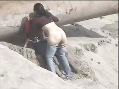 Beach sex videos