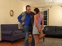 Daddy Treatment