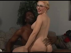 Ivory Granny together with Ebony Cock