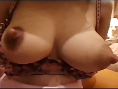 Japanese knockers and nipples