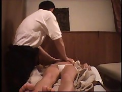 Ladies Special Massage Service Pt2 - Cireman