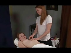 Personal touch massage -fixed sound repost