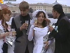 Russian newly seconded sex 1 part 1
