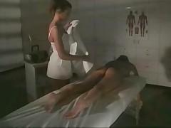 Massaging the Masseur