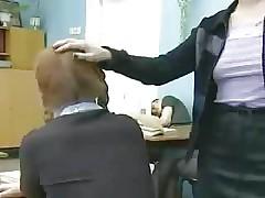 My kind of teaching