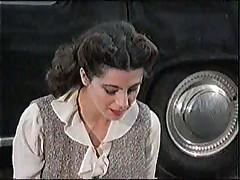 Donatella Damiani in Il pecatto di Lola