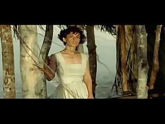 Fernanda Torres sex scene