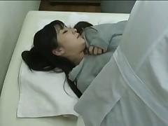 Foot massage scene 2(censored)