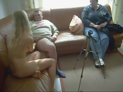 1 f 2 m threesome - hot - german - csm
