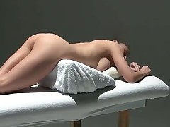 MULTI ORGASMIC Titillating Massage Nearby Oil