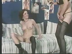 Good old german vintage with great cumshot at the end!