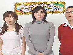 Japanese Game Show 3 (2 of 3) (Censored) =Rebirth=