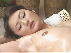 OiL Kneading RISA #02
