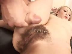 Cum On Hairy Bush Compilation