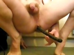 Huge Double Insertion