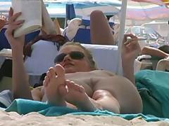 Beach Nudist - 0101