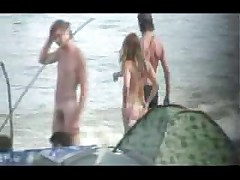 Beach Nudist - 0009