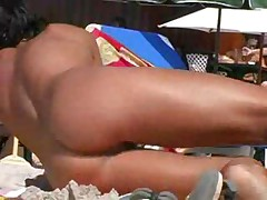 Beach Nudist - 0007
