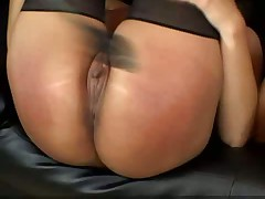 Two Spanked Sluts
