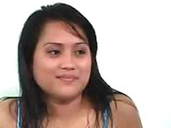 Filipina Virgin