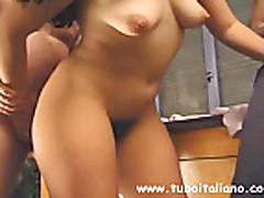 Italian Amateur Girlfriends Ragazze