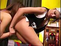 Amber Rayne - Sick Girls Need Sick Boys 2 - Scene 4