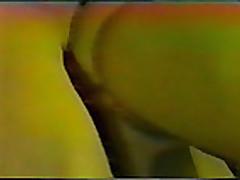Tracey Adams - Interracial Gym Sex Threesome Scene