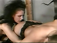 Classic Pornstars: Jeanna Fine