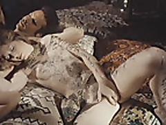 Aki Wang Holly Joy Piper Smith - F Scene 4