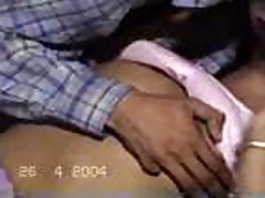 Desi Mumbai Couple Scandal