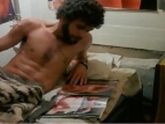 The First Brazilian Porn Movie