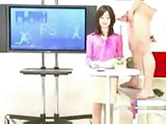 TV News Live Sex