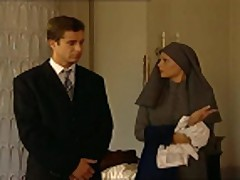The Temptation of Anna - scene 4