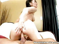 Hot slut makes it in a suite 3