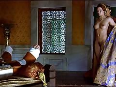 Esther Nubiola and Ingrid Rubio - The White K