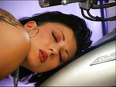 Lingerie sex videos