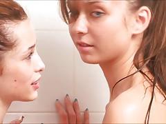 Two purefull lesbian