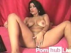 xxHotDesirexx From Pornhublive Desires A Big Cock