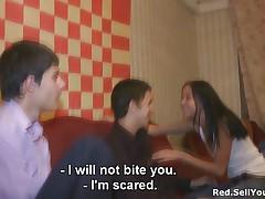 Russian teen rituals
