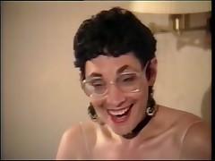 Crazy Bed room Fuck with Mature Pixie Do' Carol Jones!
