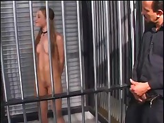 Hard Core Pumping Of Aurora Snow And Mickey G