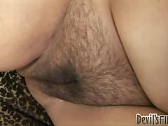 Rayna Slade - Cum On My Hairy Pussy #13