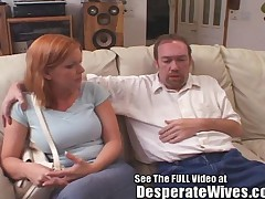 Candi Apple And Dirty D - Brian Contacted Dirty D Complaining His Sexy Young Wife Candi Was Not Adve