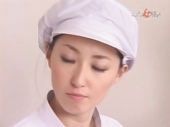 Asians In Nurse Suits Blowing Patients Dicks