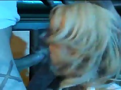 Petite Blonde Milf Fucked In A Corset And Thigh High Fencenets