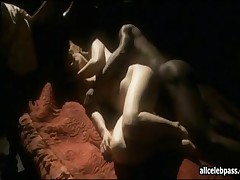 Celebrity Interracial Sex