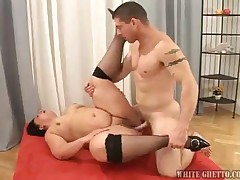 Jeymey - Big Fat Squirters #04