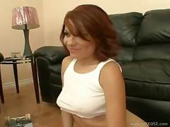 Paige Love - Just Over Eighteen #18 - Scene 2