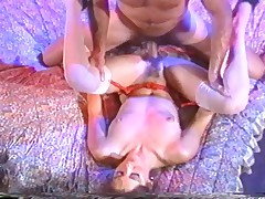 Nina Hartley And Tom Byron And Tracy Adams And Don Fernando - Playmate Of The Mouth